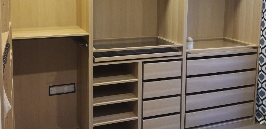 Flat Packed Furniture Assembly London