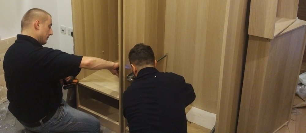 Flat Pack Assembly London